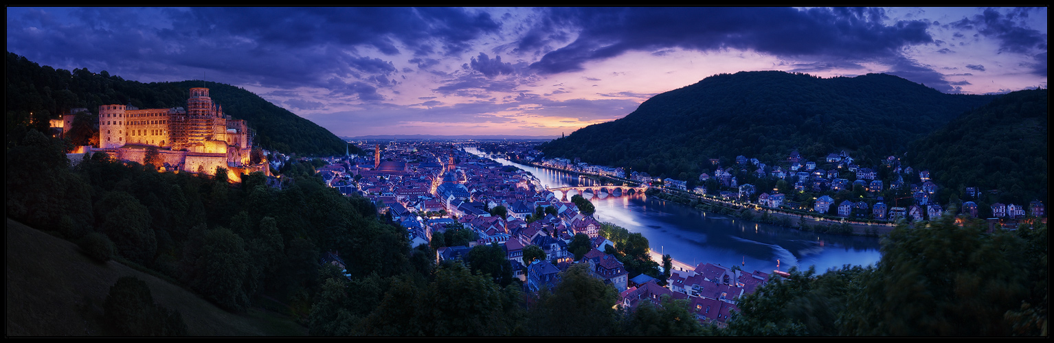 Fotografie Heidelberg heidelberg foto bild deutschland europe baden württemberg