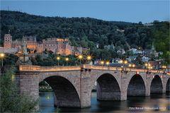 Heidelberg .... am Neckar