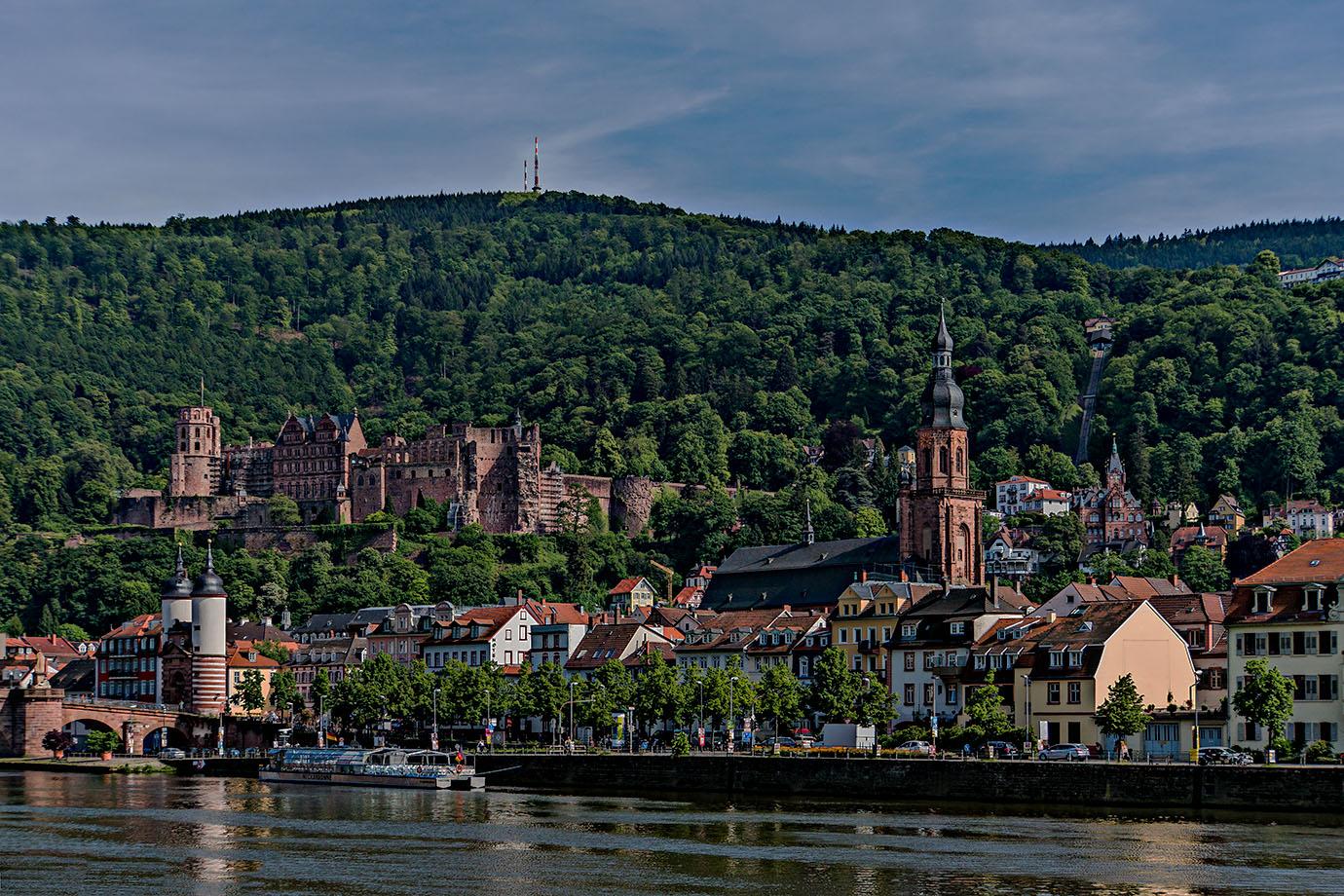 Heidelberg..