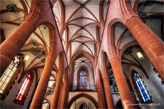 Heidelberg ..... Heiliggeistkirche