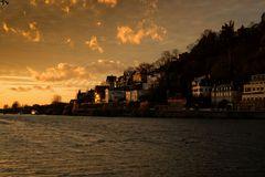 Heidelberg im besten Licht