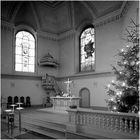 Heidelberg: Innenraum der Providenzkirche