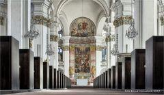 Heidelberg ..... Jesuitenkirche