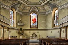 Heidelberg ..... Providenzkirche