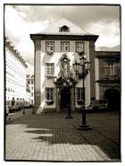 Heidelberg sw II