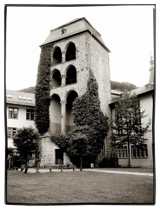Heidelberg sw III