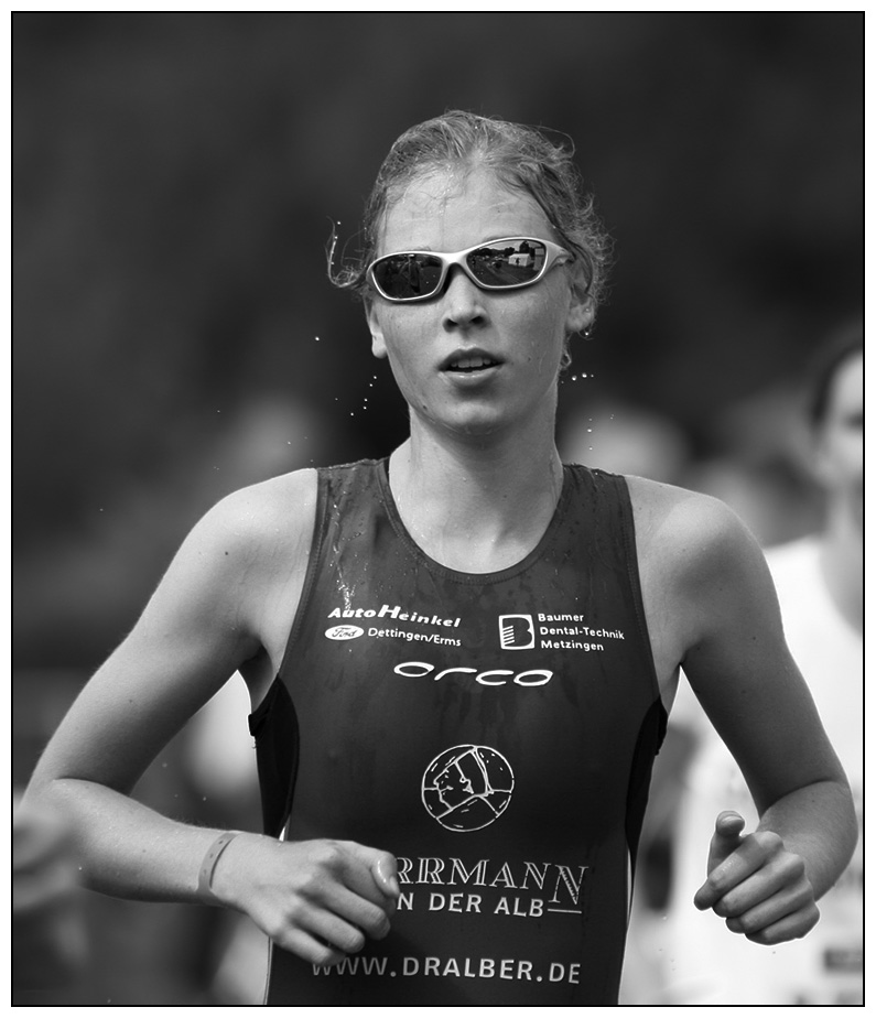 Heidelberg-Triathlon - II