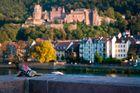 Heidelberg unter verschluss