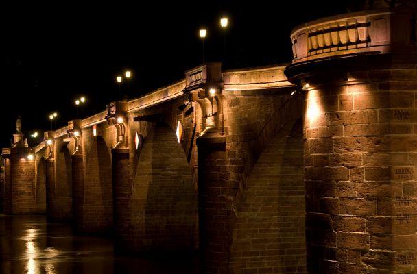 Heidelberger Brücke