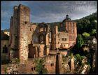 Heidelberger Schloss 1