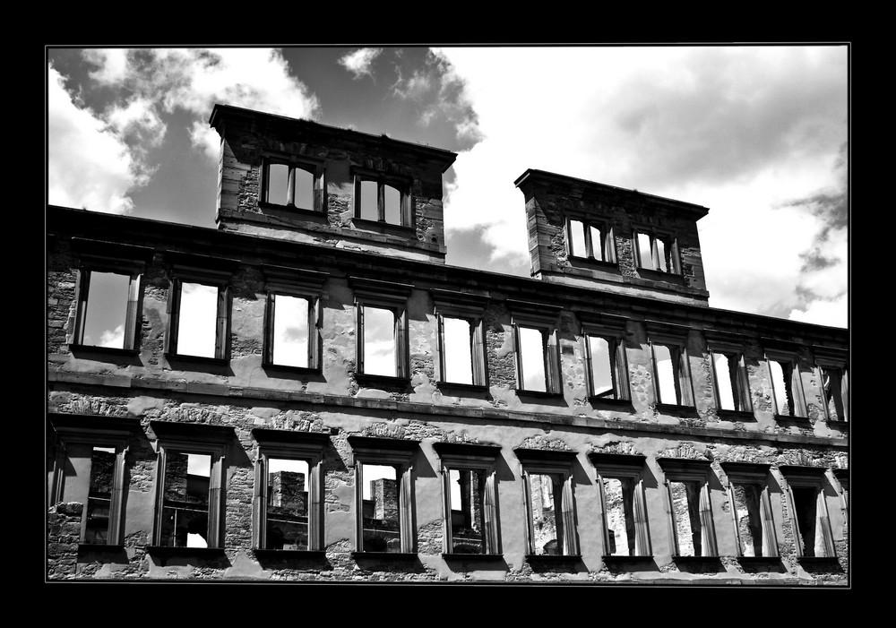 Heidelberger Schloss 4