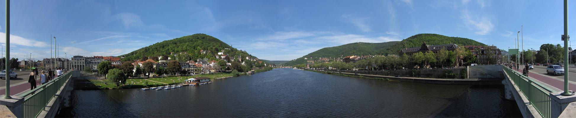 HeidelbergerneckarpanoramA