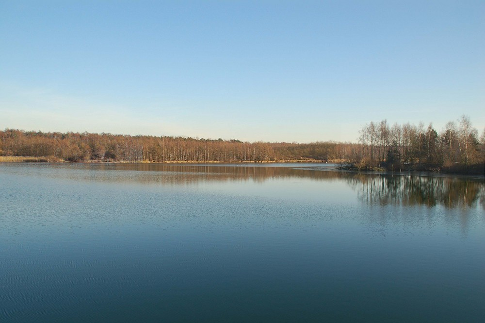 Heidesee in Bottrop