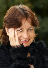 Heidi Frehner - Gut