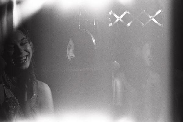 Heike im Spiegel