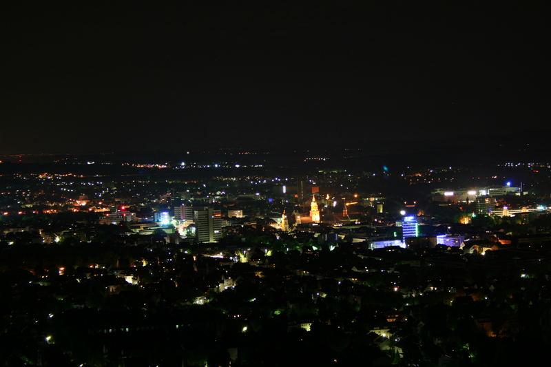 Heilbronn Sonntagnacht