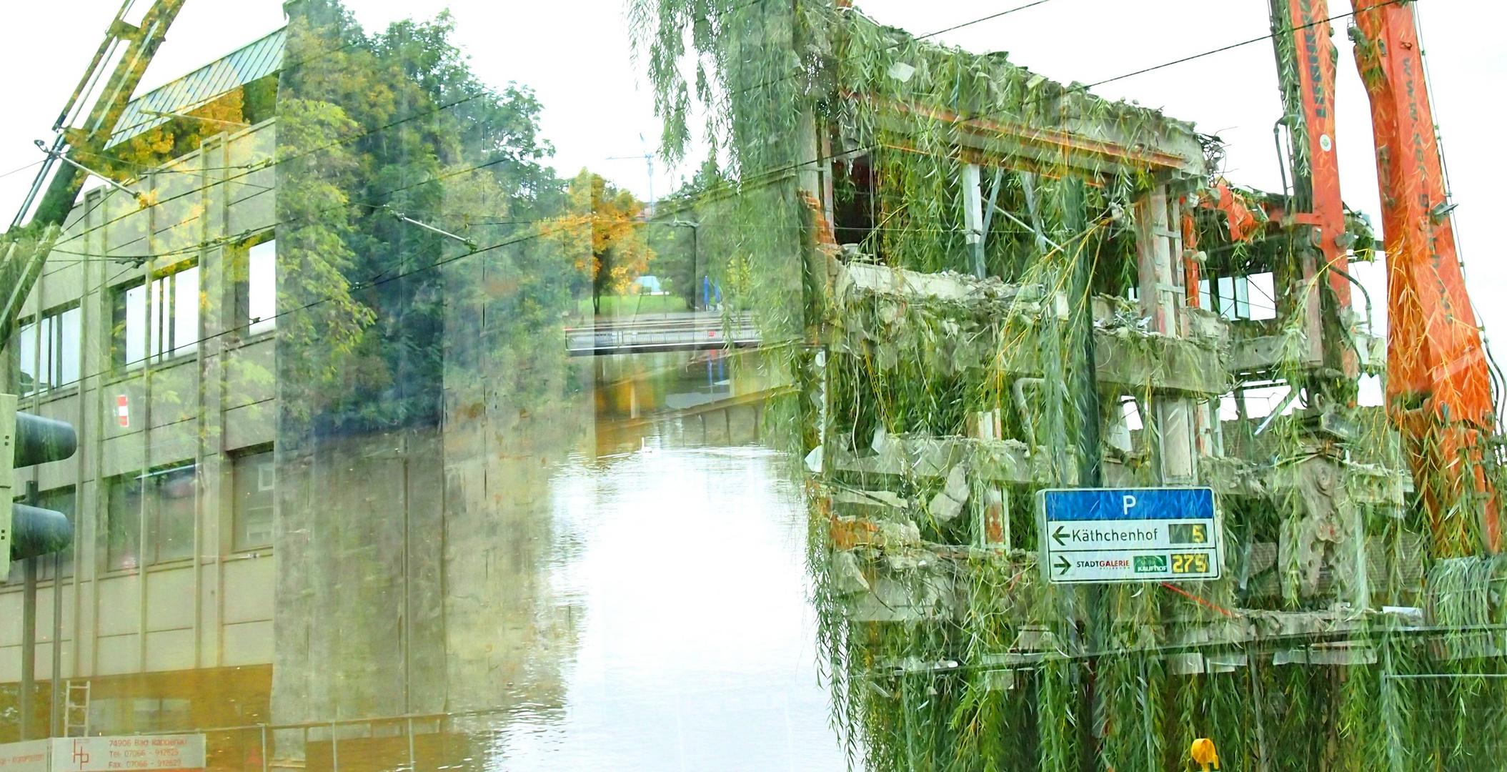 Heilbronn - Stadt im Fluss