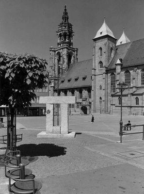 Heilbronner Kiliansplatz
