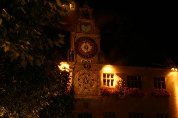 Heilbronner Rathaus