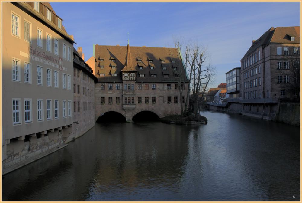Heilig-Geist-Spital (Nürnberg)