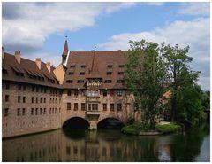 Heilig Geist-Spital Nürnberg