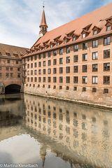 Heilig-Geist-Spital Nürnberg