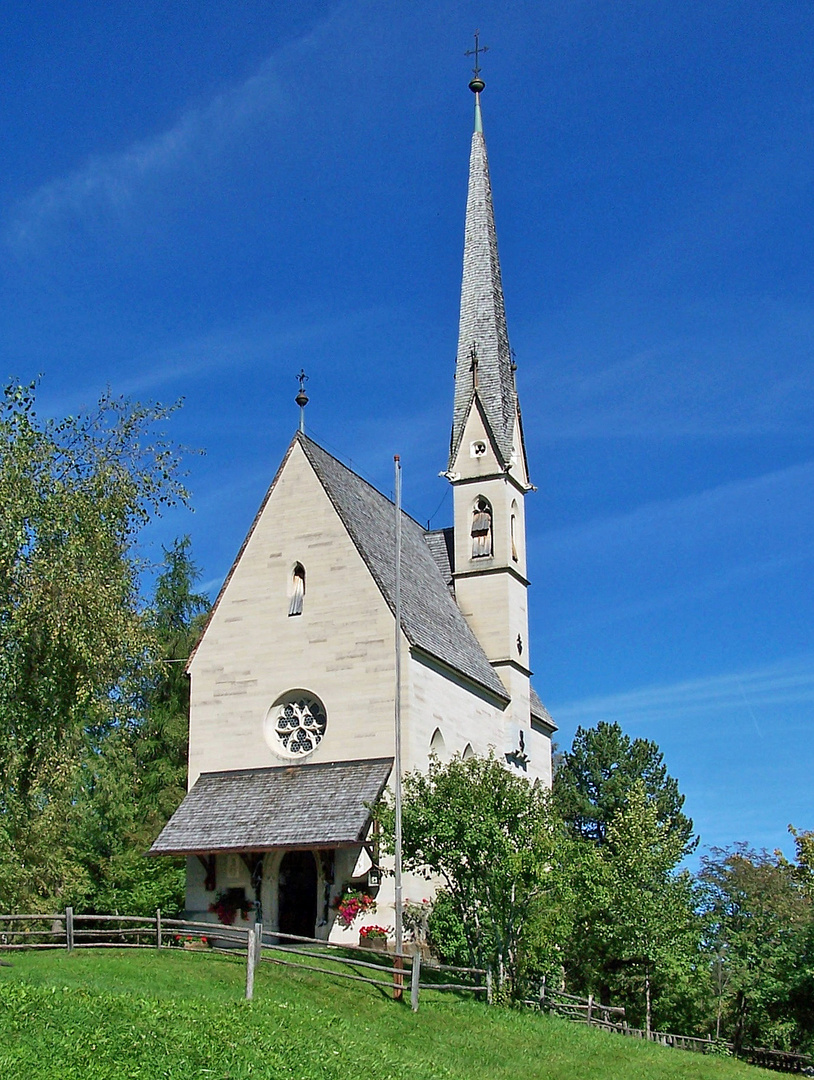 Heilig-Kreuz-Kirchlein