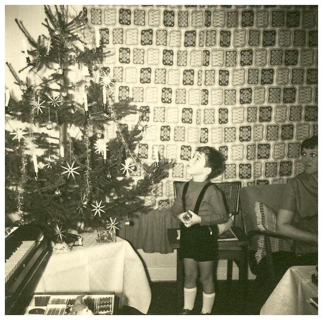 Heiligabend 1958