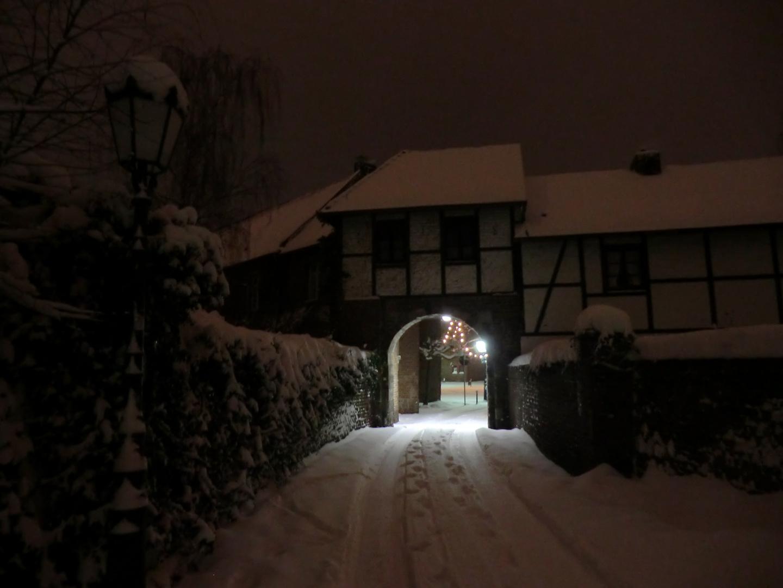 Heiligabend - Grevenbroich