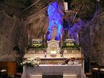 Heilige Rosalia von Palermo (7) Sizilien. Italien