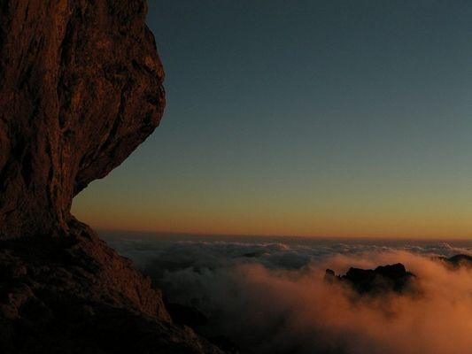 heilige stätte roque nublo (GranCan)