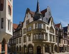 Heiligegeiststraße - Quedlinburg/Ostharz