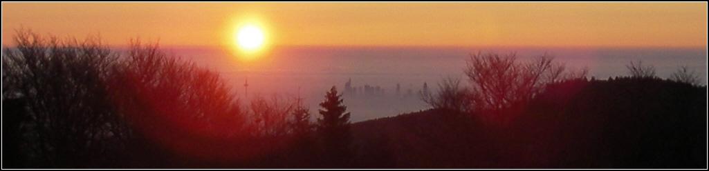 Heiliger Morgen 2006