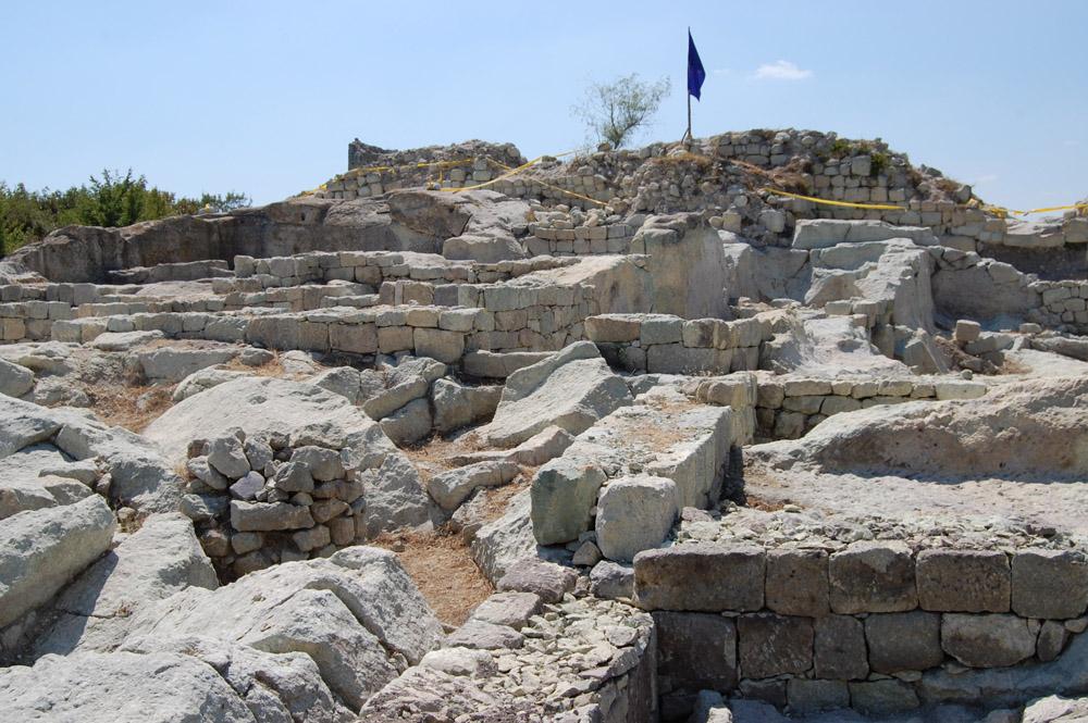 Heiligtum des Dionysos