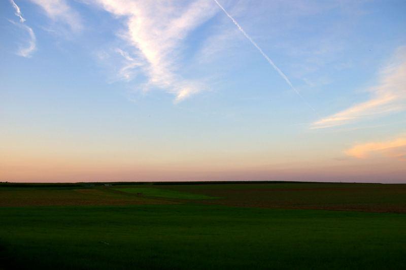 Heilsbronner Felder