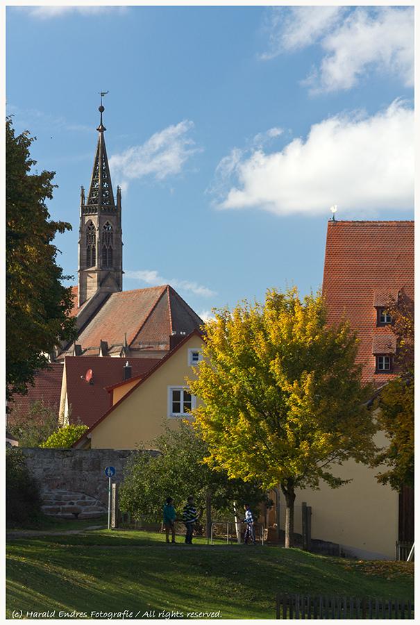 Heilsbronner Münster
