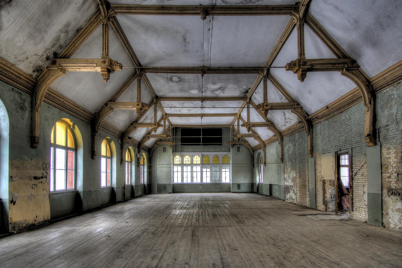 Heilstätten Beelitz 11