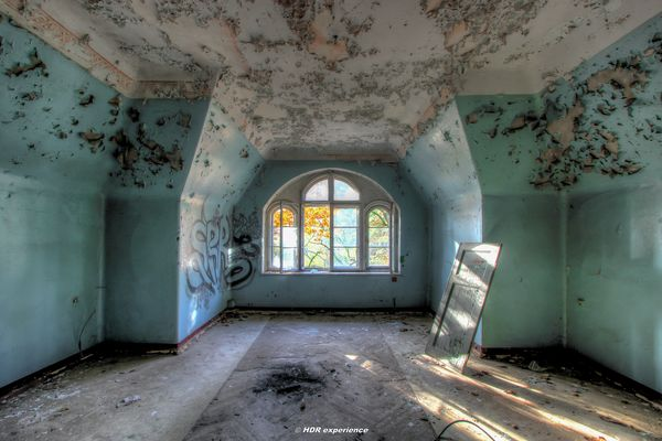 Heilstätten - Beelitz 6