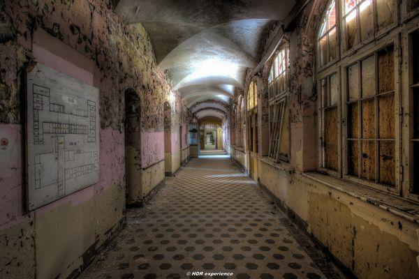 Heilstätten - Beelitz 7