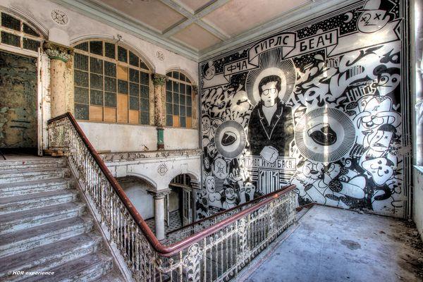 Heilstätten - Beelitz 8