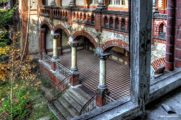 Heilstätten - Beelitz 9
