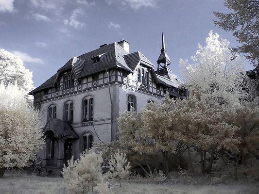 Heilstätten No.53