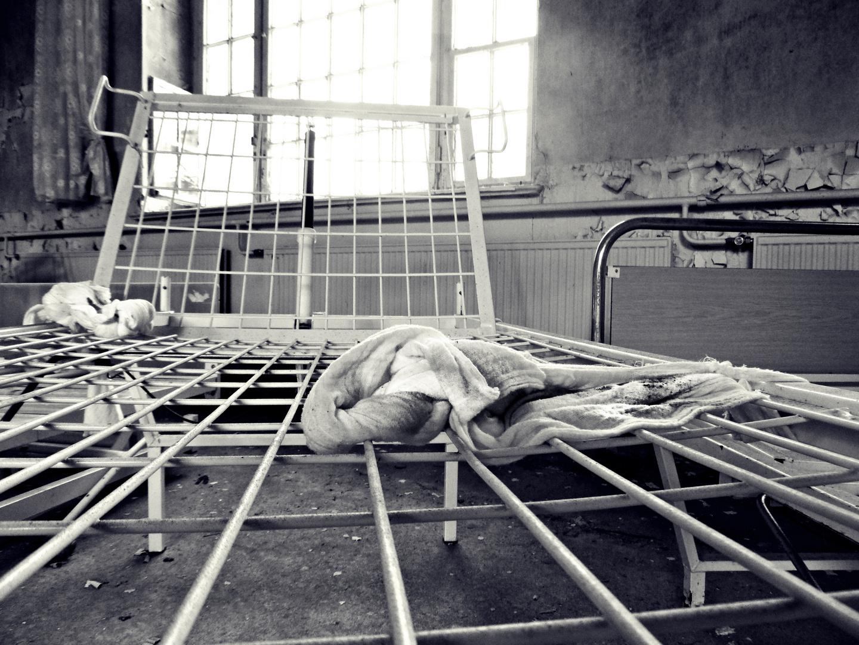 Heilung oder Folter..?