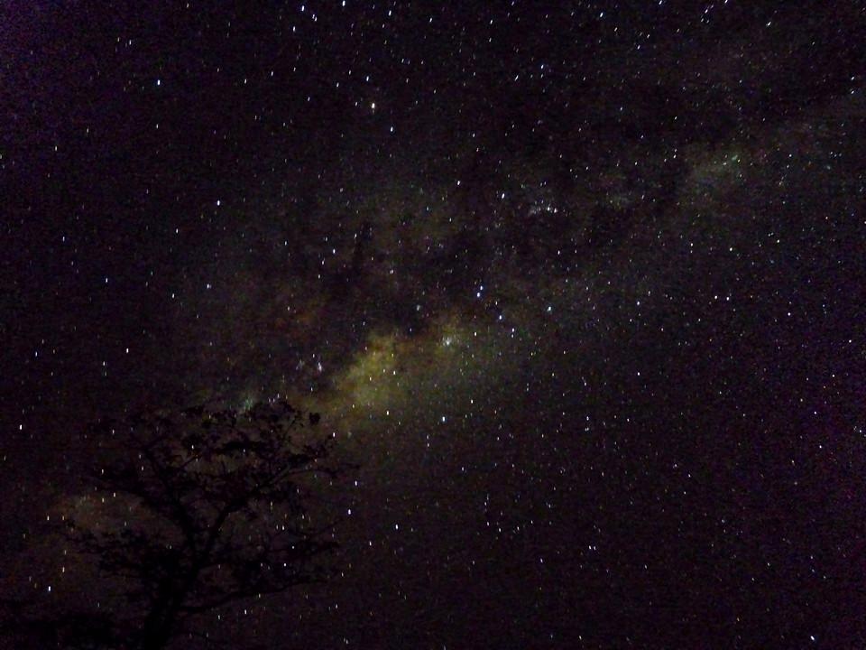 Heimat-Galaxy