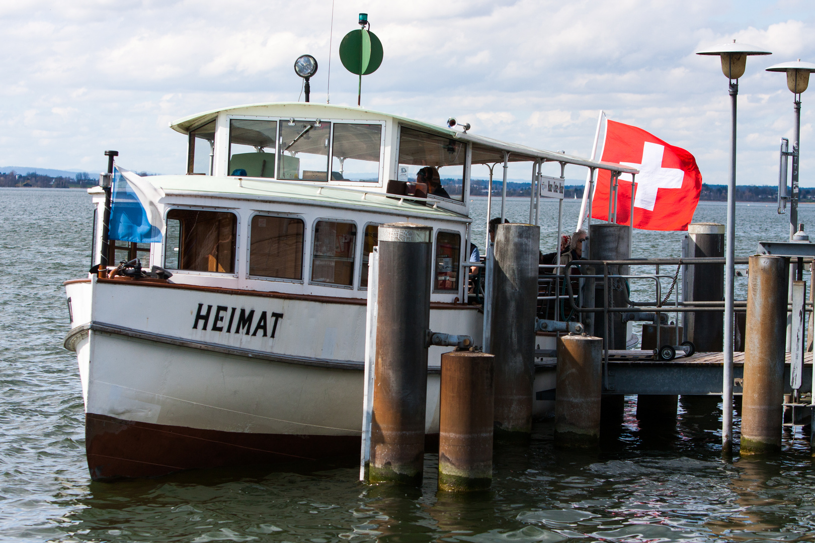 Heimat @ Greifensee