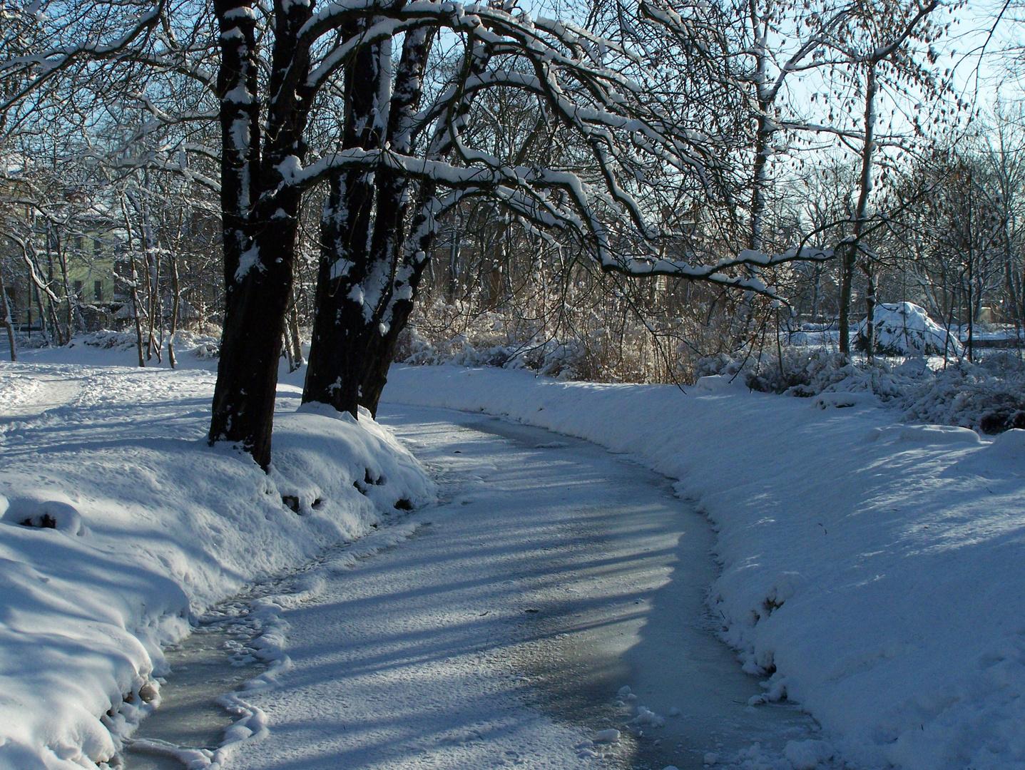 Heimat im Winter 4