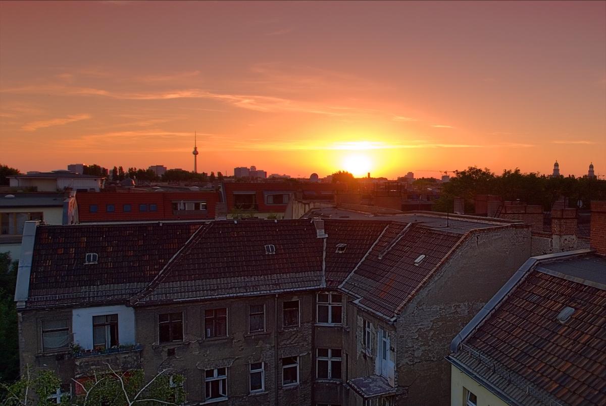 Heimat trotz Umzug nach Hamburg