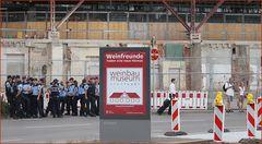 HEIMAT ? WEINFREUNDE ? Stuttgart K21 HBF