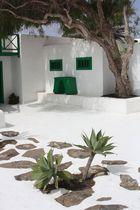 Heimatmuseum - erbaut von César Manriques