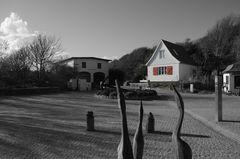 Heimatmuseum Kloster